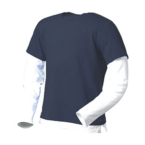 cd8c3032823e6f7 Стильная мужская футболка с длинным рукавом - отличный вариант для ...