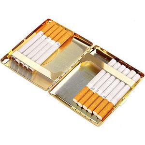 Женский портсигар для тонких сигарет купить в москве купите сигареты слушать