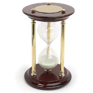 Большие сувенирные песочные часы 32c50f0bf1678