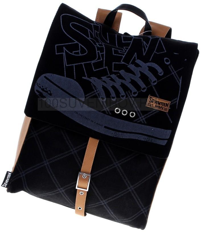 79d8eaebf90e Рюкзак Seventeen 39*29*12 SVBB-RT6-577 - купить рюкзаки оптом по ...