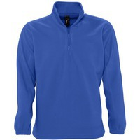Свитшот NESS 300 ярко-синий (royal)
