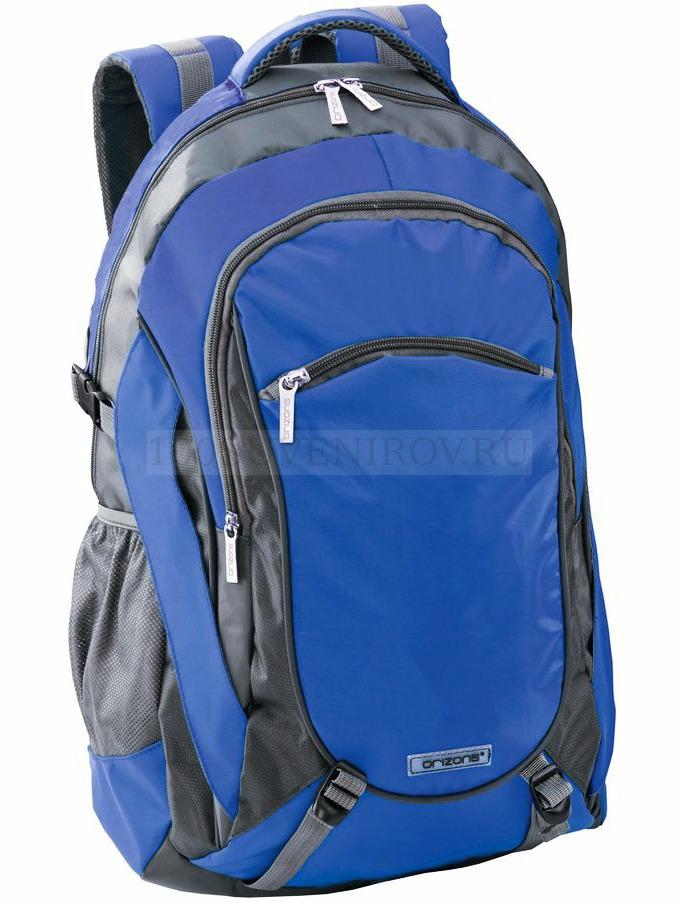 2e38c3f8d2ba Рюкзак Virtux, синий - купить рюкзаки оптом по низким ценам. Рюкзак ...
