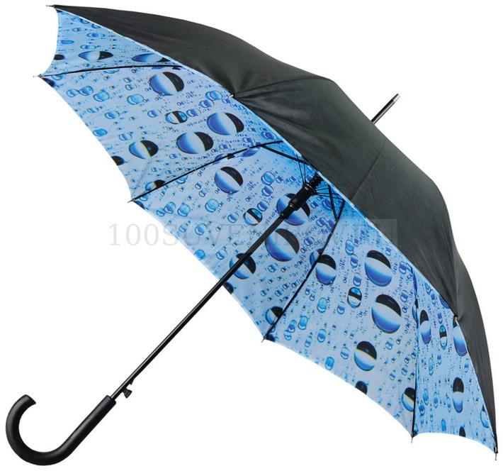 Фотография женский зонт в