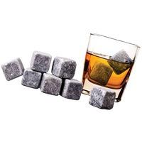 Камни для виски в подарок мужчине - фото