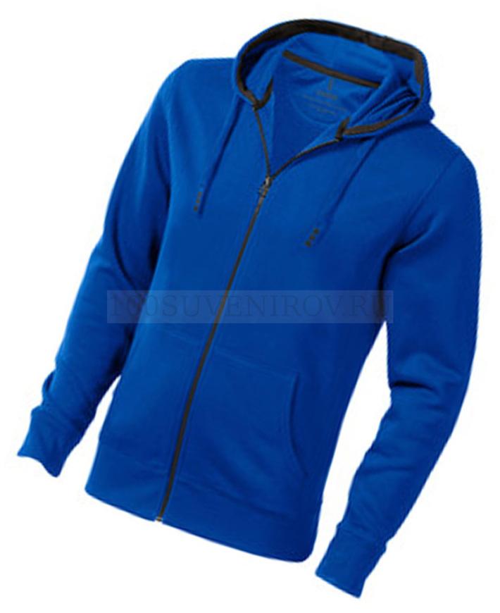 Синий пуловер мужской доставка