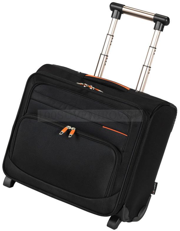 Фото Сумка-чемодан Orange Line на колесиках с отделением для ноутбука 17  (Avenue) 209fa7627cc