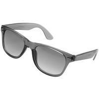 8f9d0b1408a1 Недорогие солнцезащитные очки пластиковые черные SUN RAY складные с ...