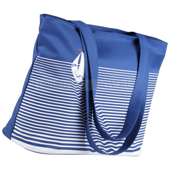 c11b4d65632f Лучшие пляжные сумки синие SEA для шелкографии | Сумки от производителя