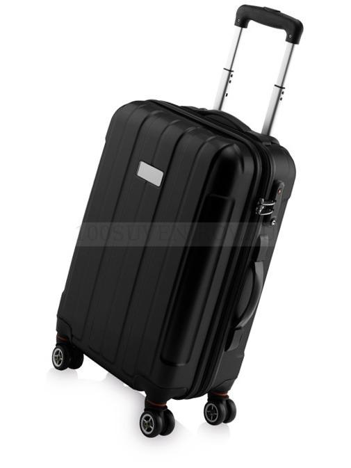 Чемодан на колесиках «Ride» - купить чемоданы по низким ценам ... 410ddefedff