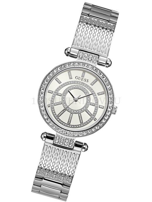 a441cc2a2b2b Часы наручные, женские (Guess)