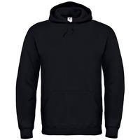 8f1b92db Классные толстовки (3XL) черные с капюшоном Core 18 Hoody с печатью ...