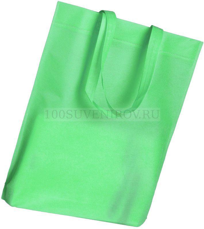 e6d319c84f64 Деловые сумки светло-зеленые для покупок SPAN 70 для шелкографии ...