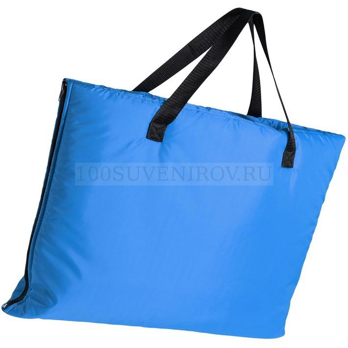 f774c90246b1 Фото Пляжная сумка-трансформер Camper Bag, синая (сделано в России)