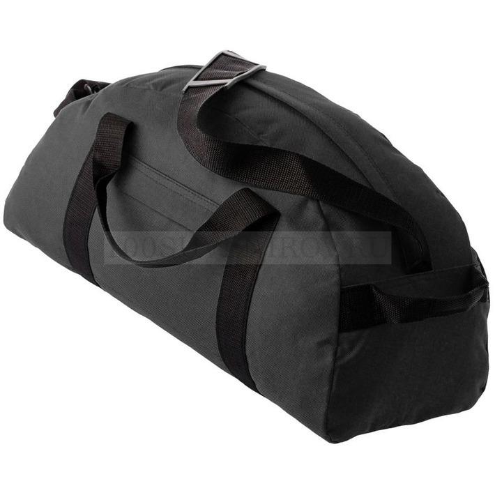 2301efd52961 Хорошие спортивные сумки полиэстеровые серые PORTAGE | Сумки от поставщика