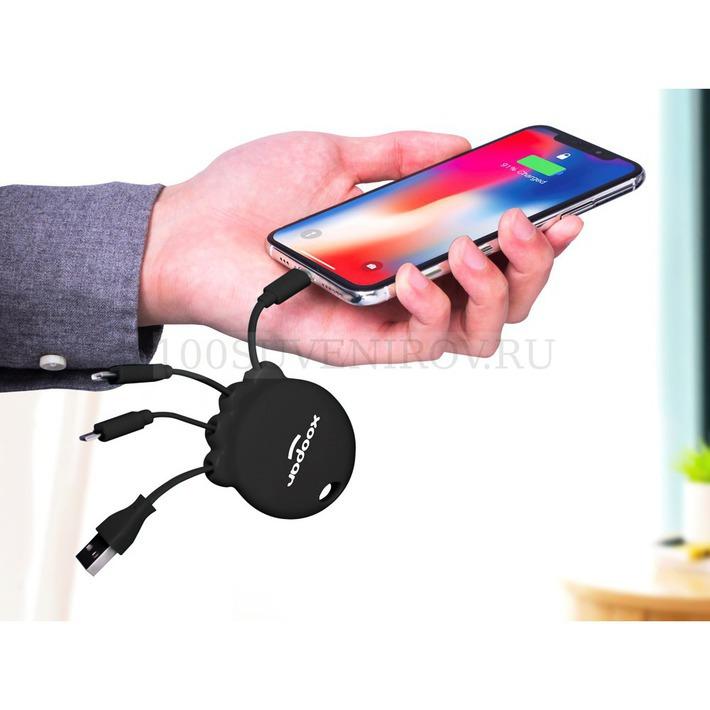 Дополнительные зарядные устройства для телефонов изображение