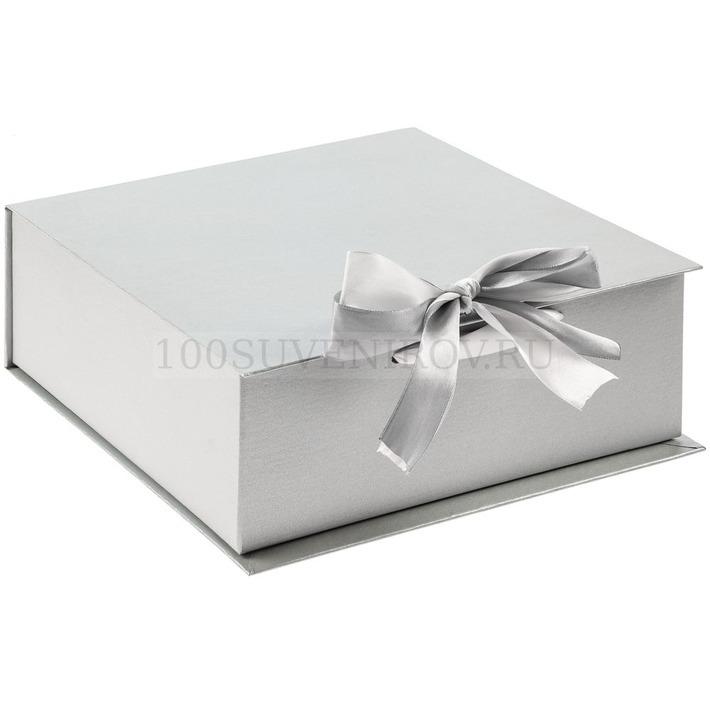 Картонные коробочки для подарков - фото