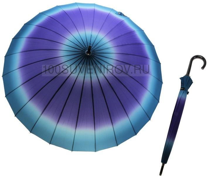 Необычные зонты схема